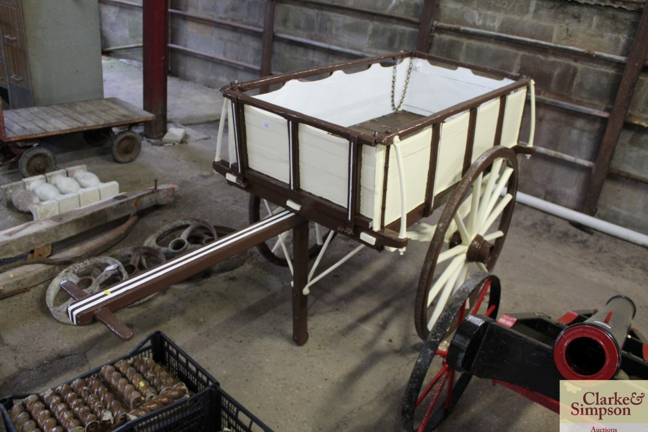A builders hand cart - Image 4 of 12