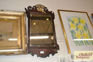 A 19th Century mirror AF
