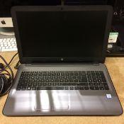 An HP 250 G8 Notebook computer serial no.