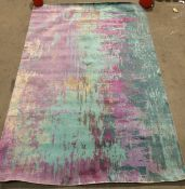 Surya Felicity rug, multicoloured,