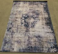 Arte Espina rug, multi blue,