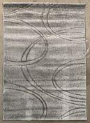 Paco Home Brilliance SV rug, grey,