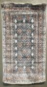 Two rugs - A Kukoon.