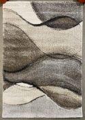 Paco Home Elegance Ele rug, grey,