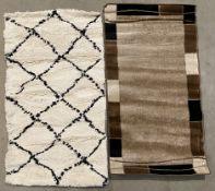 Paco Home Sinai rug, brown,