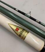 Milbro three piece rod in cardboard tube