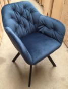 Willa Arlo Interiors Upholstered Dining Chair