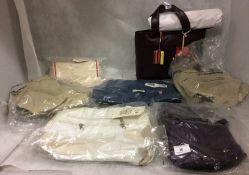 7 x assorted handbags by Yoshi, Sac A Main,