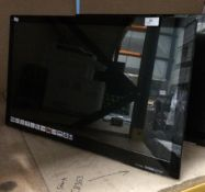 "A Hanns G by Hannspree HT273HPBE EX06 27"" LCD monitor"