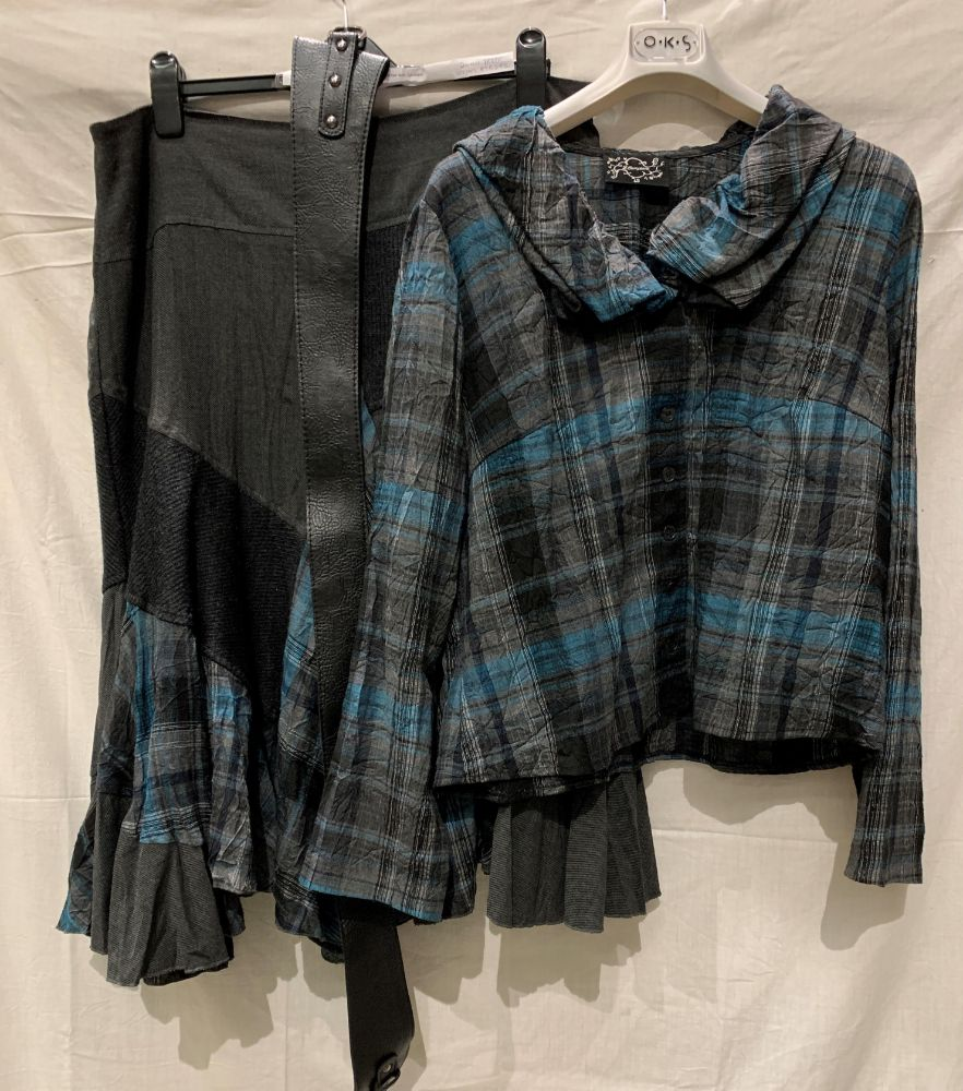 Vintage and other clothing, collectables , etc.