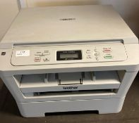 Brother DCP/705W all in one copier printer