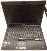A Toshiba Tecra 15 2.