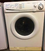 A Candy Aquaria 1300 AQW130 washer/drier