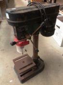 Performance Power CH10 5 speed bench drill - 240v