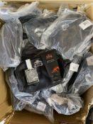25 x Rogue Mini Night Out Kits - 150ml Rogue Energising Body Wash and 50ml Rogue Hakan Aftershave