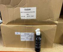 130 x 200ml bottles of C B & Co.