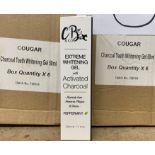 23 x 50ml bottles of Cougar C B & Co.