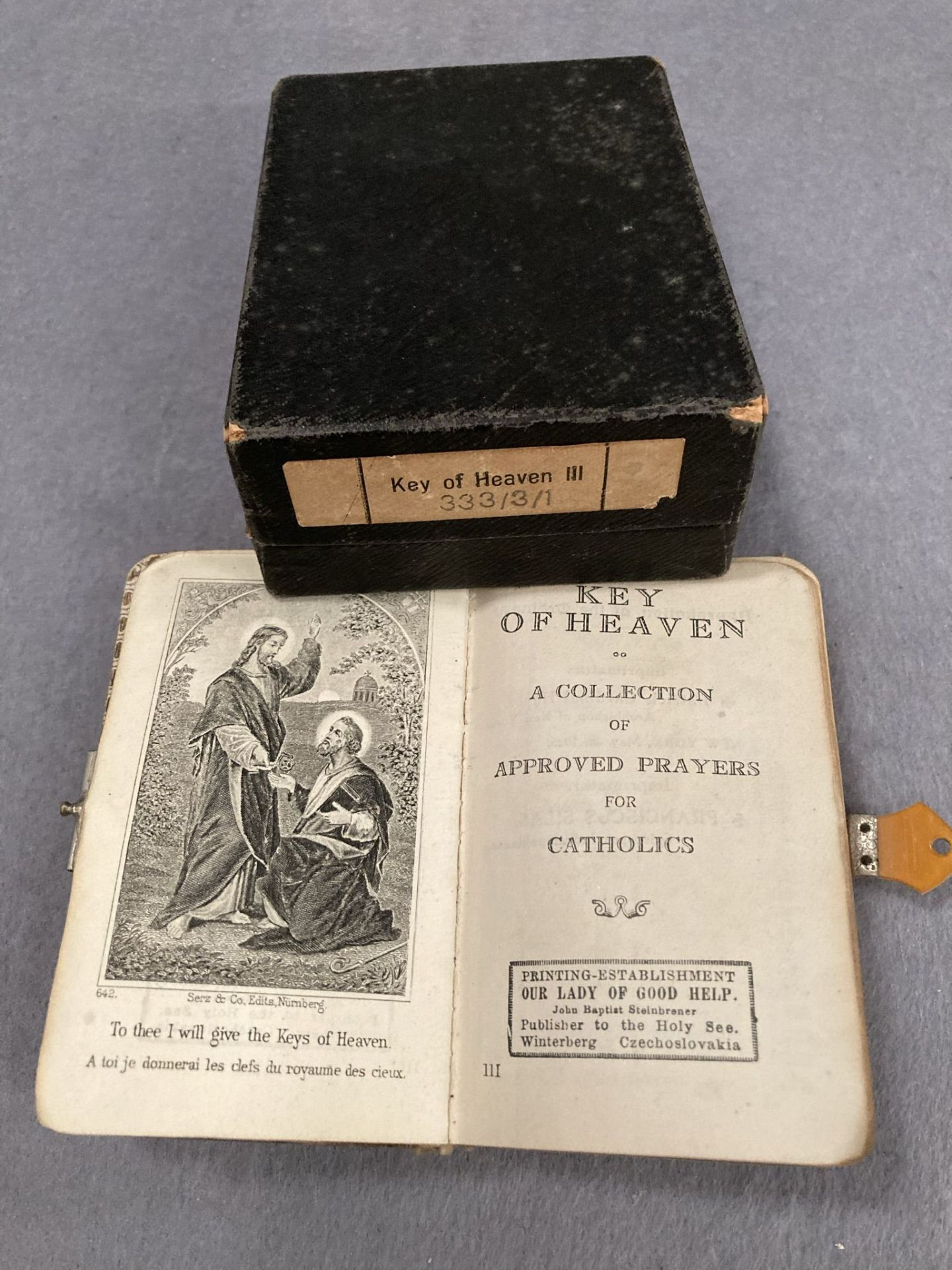 Contents to tray a quantity of Holy Bibles, - Image 4 of 4