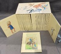 Lewis Carroll the boxed set of The Complete Alice illustrated by Helen Oxenbury published by Walker