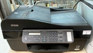 Epson Stylus office BX300F printer