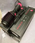 4 x One Step hair dryer and stylers (not air brush) - Euro 2 pin plug