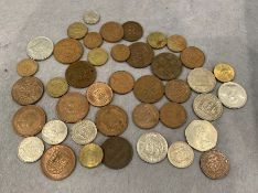 Channel Islands coin collection