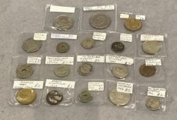 Collection of 19th & 20th century France, Switzerland,