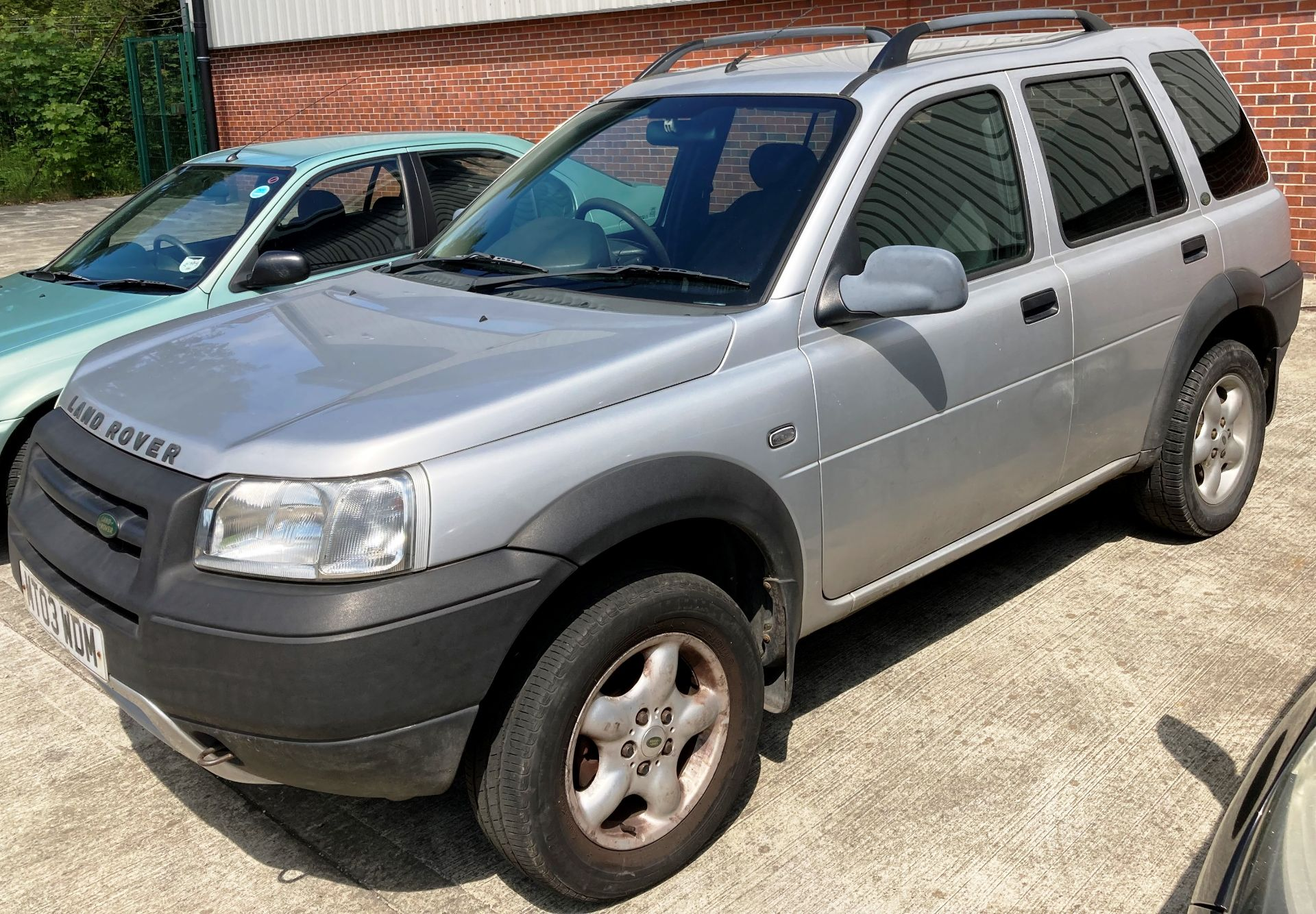 ON INSTRUCTIONS OF A RETAINED CLIENT LANDROVER FREELANDER SERENGETI TD4 2. - Image 3 of 4