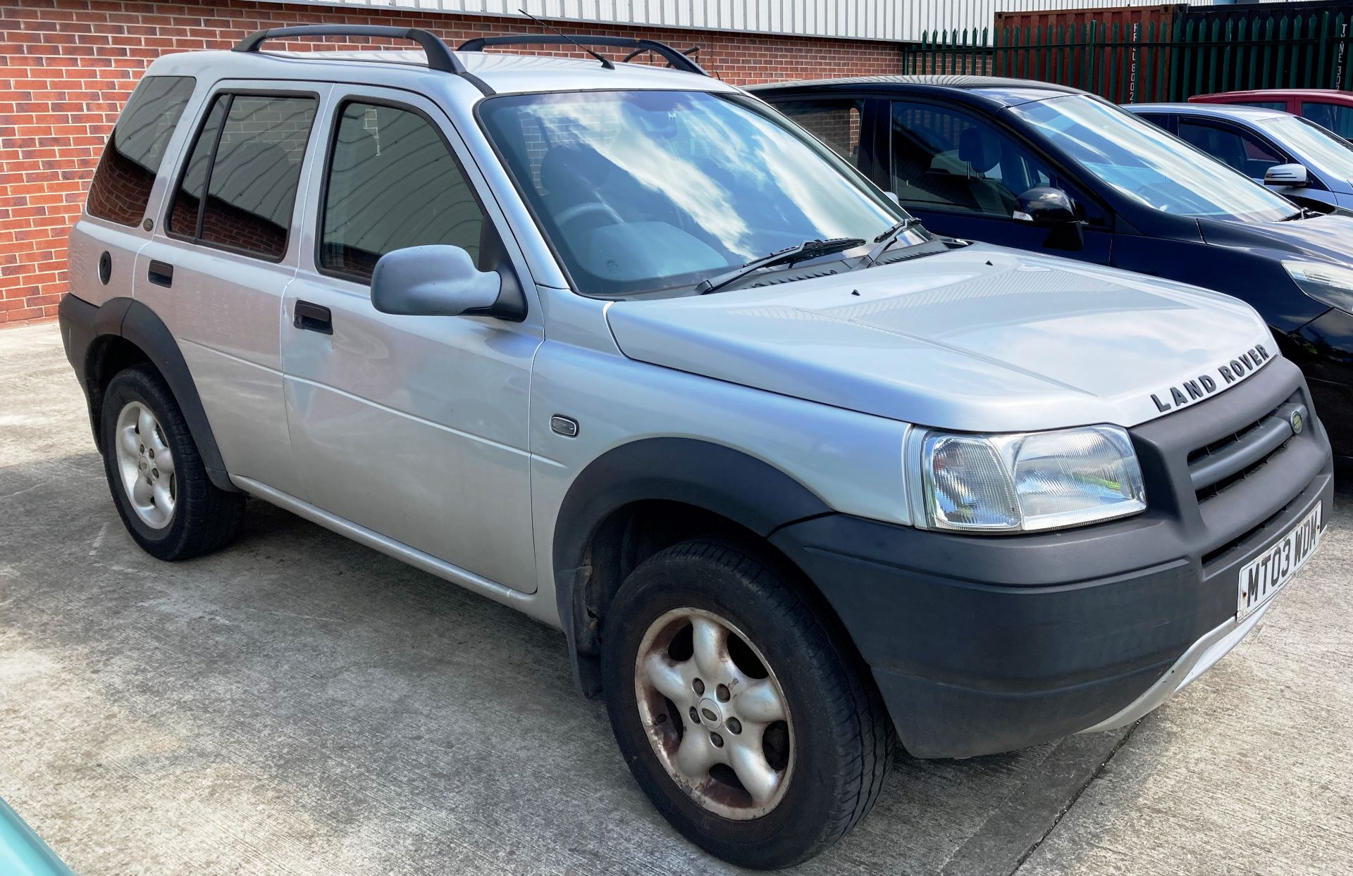 ON INSTRUCTIONS OF A RETAINED CLIENT LANDROVER FREELANDER SERENGETI TD4 2. - Image 2 of 4