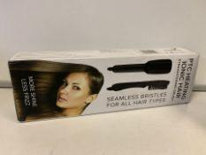 2 x Brand New Hair Straightener PTC Heating,