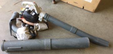 Ryobi petrol 320K/MH RBV26 leaf blower (2010)