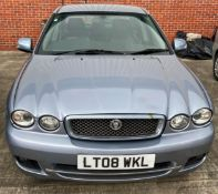 ON INSTRUCTIONS OF A RETAINED CLIENT JAGUAR 2.