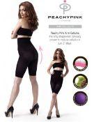 5 x Peachy Pink Anti-Cellulite Slimming Pants - Amazon 14.