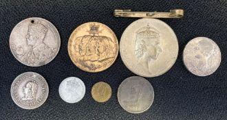 Mix of Queen Victoria,