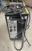 ESAB Power compact 160 welder (not tested)