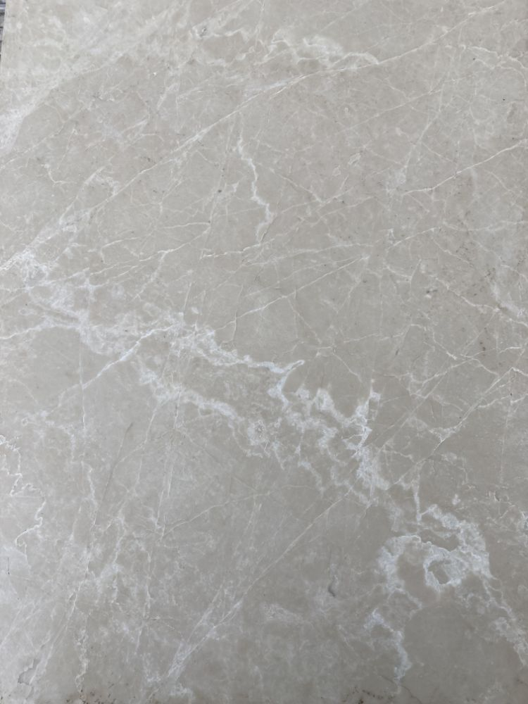 Marble Tiles - remaining stock (approximately £25-£30k at retail) of internal marble floor & wall tiles, mosaics, external marble paving, etc