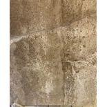 36 x packs of 4 marble tiramisu vein cut brushed tiles - 40 x 40 x 1.