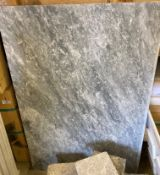 Large marble slab 60 x 90 x 1.