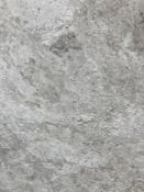 30 x packs of 4 marble tiles in Silver Emperador - 40 x 60 x 1.