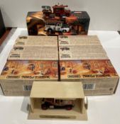 Matchbox Special Edition Models of Yesteryear Landrover Rescue vehicle,