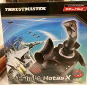 Thrustmaster T Flight Hotas X USB joystick