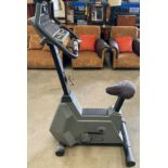 A Johnson JPC 5100 exercise bike Further Information Updated information - The seat