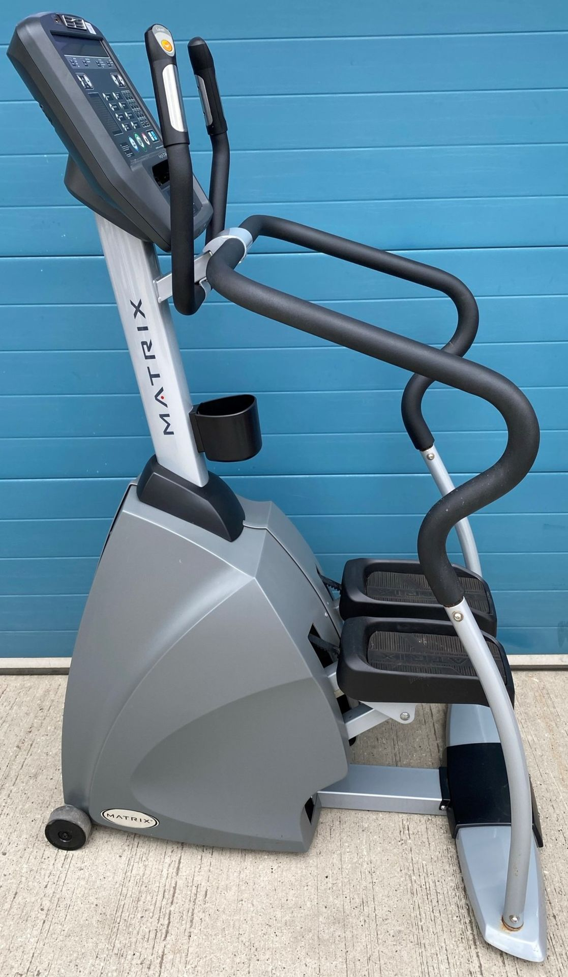 A Matrix S5x Stepper Further Information Stepper has been tested briefly. - Image 2 of 5