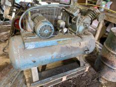 Compressor Stored Chatteris,