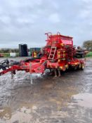 2007 Vaderstadt Rapid A400S, Rapidlift equipped. Stored East Bergholt, Suffolk.