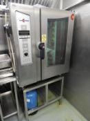 *Convotherm Combi Oven Model: OEB10.10 3 Phase 400V Serial: EB3E14836