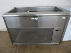 Refrigerated Servery Unit Well