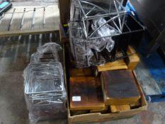 *Quantity of Trivets, Wooden Blocks & Stands