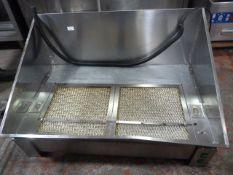 *Lincat Recirculating Extraction Hood 92x62cm