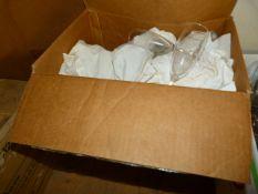 Box of Champagne Glasses
